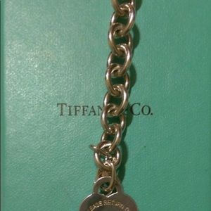 Bracelet Tiffany &Co